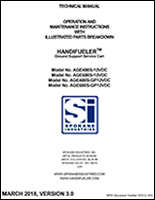 HandiFueler Manual (commercial manual)
