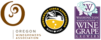 Spokane Industries wine and cider association memberships