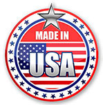 Spokane Industries is an ASME accredited shop, made in usa